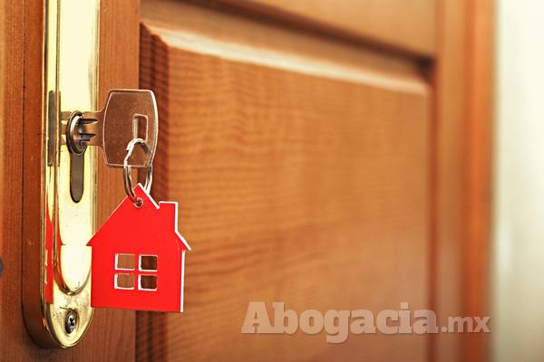 ¿Puedo vivir en una casa abandonada?