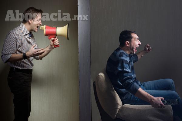 Razones Por Las Que Puedes Demandar A Tus Vecinos Cuando