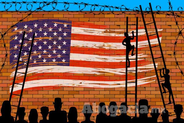 Aún Donald Trump tiene en la mira el poder llevar a cabo sus promesas de campaña como el ya tan mencionado muro, que desea poner en la frontera de México para así impedir el paso de más inmigrantes.