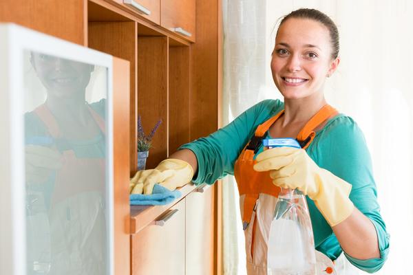 Las empleadas de hogar deben estar inscritas en el IMSS