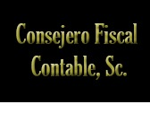 Consejero Fiscal Contable, Sc.