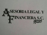 Asesoría Legal y Financiera S.C.
