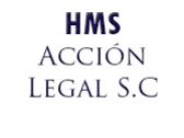 Hms Acción Legal Sc