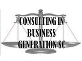 Consulting in Business Generation S.C.