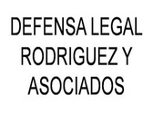 Defensa Legal Rodríguez y Asociados