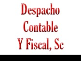 Despacho Contable Y Fiscal, Sc
