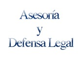 Asesoría y Defensa Legal