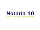 Notario Aguascalientes (ciudad) - Abogacia mx