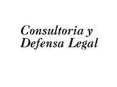 Consultoría y Defensa Legal